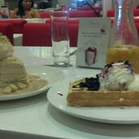 Photo taken at Pancious by Akhmad S. on 2/10/2013