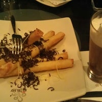 Photo taken at EXCELSO by Artha P. on 11/25/2012