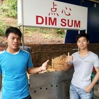 Photo taken at KK Dim Sum Station by Burger B. on 5/12/2014