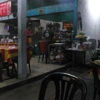 Photo taken at Kedai Gelap by Hafeez Azwan A. on 12/10/2012