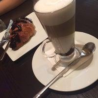 photo taken at violet caf by athar r on 1123 - Violet Cafe 2015