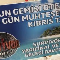 Foto diambil di Migros oleh Yasemin Ö. pada 5/31/2017