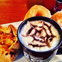 Stir It Up Coffee Shop