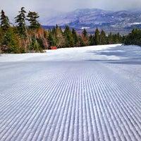 Photo taken at Sunday River Ski Resort by Eric L. on 3/23/2013