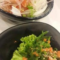 Photo taken at TUNA ICHIBAN Sriracha by Jithimathorn P. on 8/8/2014