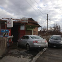 Photo taken at Autoperionica Marina by Dragan M. on 1/4/2013