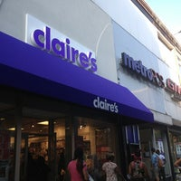 Photo taken at Claire's by Val on 8/17/2013
