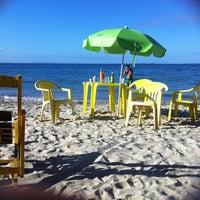 7/22/2013にHelena Q.がPonta da Areiaで撮った写真
