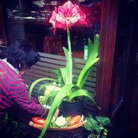 Photo taken at Restaurant Els Barrils by Helena Q. on 5/29/2014