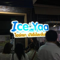 Photo taken at ice yaa by Sophia L S. on 7/16/2016