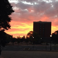 Photo taken at McCallie Dining Hall by Philip H. on 9/30/2013