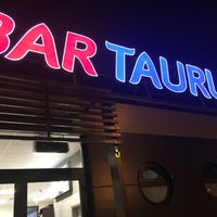 Photo taken at Bar Taurus by Анастасия П. on 2/14/2016