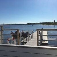 Foto diambil di Faros oleh Pekka S. pada 6/29/2017