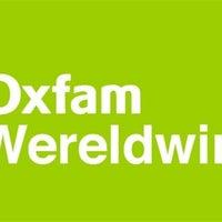Photo taken at Oxfam Wereldwinkel by Vincent C. on 10/2/2013