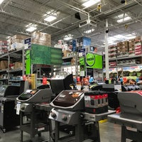 Photo taken at Lowe's Home Improvement by Mary Ellen R. on 3/17/2018