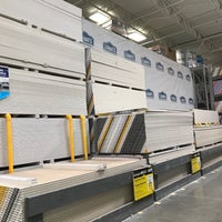 Photo taken at Lowe's Home Improvement by Mary Ellen R. on 3/31/2018