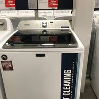 Photo taken at Lowe's Home Improvement by Mary Ellen R. on 4/11/2018