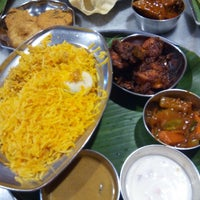 Photo taken at Bharat Curry House by Deviesri R. on 6/7/2015