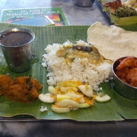 Photo taken at Bharat Curry House by Deviesri R. on 7/13/2015