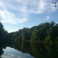 Das Foto wurde bei Clove Lakes Park von Kevin R. am 6/25/2017 aufgenommen