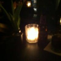 Das Foto wurde bei Katopazzo & die Totem Bar von Hektar H. am 1/27/2015 aufgenommen