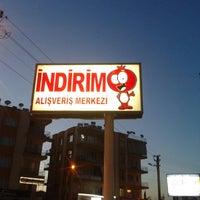 Photo taken at İndirim avm yenigün şubesi by Mehmet B. on 6/12/2014