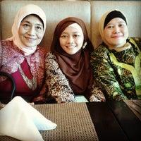 Photo taken at Shantika Hotel Surabaya by septy a. on 8/18/2013