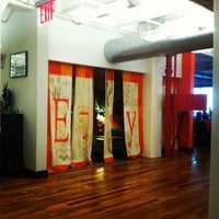 Photo taken at Etsy HQ by Toby P. on 9/27/2012