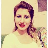 Photo taken at Makü Latin Dans Salonu by Meltem A. on 10/28/2014