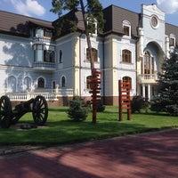 Снимок сделан в Гостиный Дворъ 1812 пользователем Дария Б. 8/3/2014