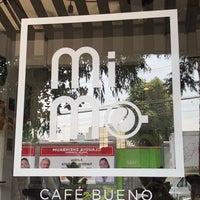 Foto scattata a mimo CAFÉ BUENO da Oscar U. il 4/29/2018