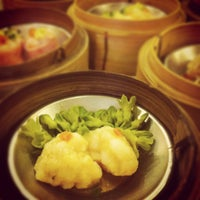 Photo taken at Chokdee Dimsum by Pachabe L. on 10/1/2012