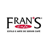 Photo taken at Fran's Café by Fabricio Z. on 10/27/2012