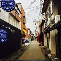 Photo taken at 袋町 by Dokarefu on 6/1/2017