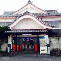 Photo taken at たつの湯 by Dokarefu on 8/30/2014