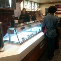 Photo taken at Haagen Dazs Philly by Alton W. on 7/5/2014