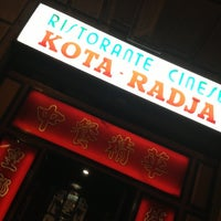 Photo taken at Kota-Radja by Giuliano C. on 10/29/2012