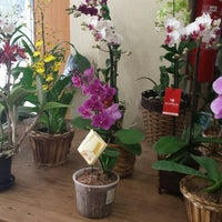 Photo taken at Floricultura Coqueiral by Victor M. on 5/24/2014