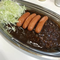 Photo taken at Go Go Curry by じょせふ Z. on 10/22/2017