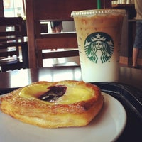 Photo taken at Starbucks by Omega on 7/27/2013