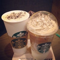 Photo taken at Starbucks by Omega on 3/7/2013