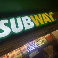 Photo taken at Subway by Mariana R. on 12/19/2016