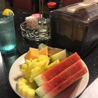 Photo taken at Hokkaido Seafood Buffet by Chele on 7/24/2015