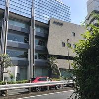 Photo taken at Shinagawa Library by Hiroshi K. on 6/2/2017
