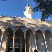 Photo taken at Lakemba Mosque by NurulSyafiqah on 5/25/2017