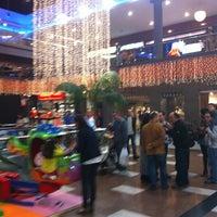 Photo taken at C.C. Gran Plaza by Antonio M. on 11/24/2012