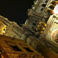 Foto tomada en Catedral de Málaga por Antonio M. el 11/7/2012