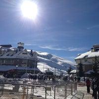 Foto tomada en Estación de Esquí de Sierra Nevada por Antonio M. el 1/26/2013