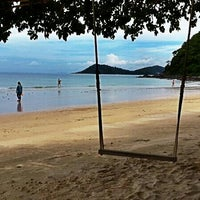 Photo taken at Ao Prao Resort by Patty K. on 6/6/2013