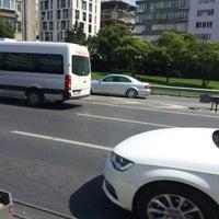 Photo taken at 34BZ Beylikdüzü - Zincirlikuyu by Çiğdem V. on 5/30/2016